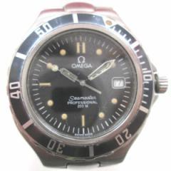 時計 オメガ シーマスター 200M メンズ腕時計 クオーツ【中古】