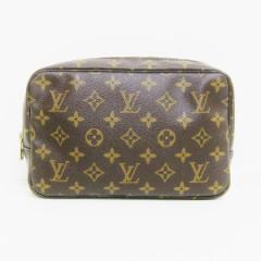 ルイヴィトン Louis Vuitton モノグラム トゥルーストワレット M47524 バッグ【中古】