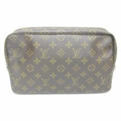ルイヴィトン Louis Vuitton トゥルーストワレット28 M47522 バッグ【中古】