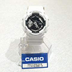 時計 カシオ G-SHOCK GMA-S110CW-7A1JR 未使用品【中古】