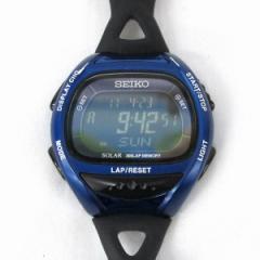 時計 セイコー プロスペック SBEF029 ソーラー 腕時計【中古】
