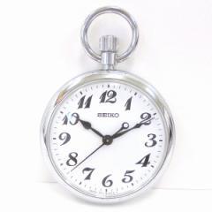時計 セイコー 懐中時計 7C11-0010 B7【中古】