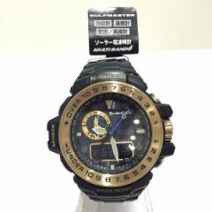 時計 CASIO カシオ Gショック GWN-1000GB-1AJF 未使用品【中古】