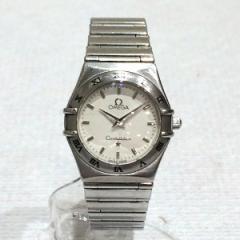 時計 オメガ コンステレーション クォーツレディース【中古】