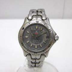 時計 タグホイヤー S89.213 ボーイズ 自動巻き【中古】