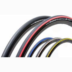 パナレーサー クローザープラス ブラックサイド 700C(622) フォルダブル 【自転車】【ロードレーサーパーツ】【タイヤ(クリンチャー)】【