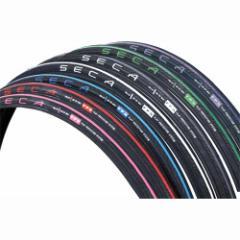 ●サーファス セカ 25C ロード用700C (622) ワイヤー 【自転車】【ロードレーサーパーツ】【タイヤ(クリンチャー)】【街乗・ロングライ