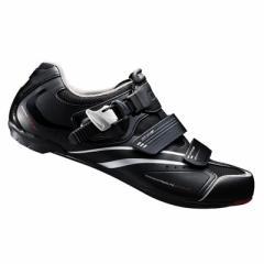 【現品特価】シマノ SH-R088L ブラック SPD-SL/SPDシューズ(ノーマルタイプ) 【自転車】【シューズ】【ロード用】