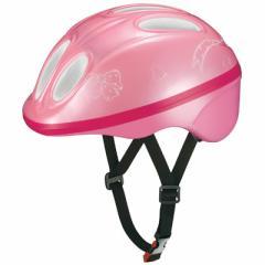 OGKカブト チャビー ピンク(リボン) ヘルメット 【自転車】【ヘルメット・アイウェア】【子供用ヘルメット・サングラス】【OGKカブト】