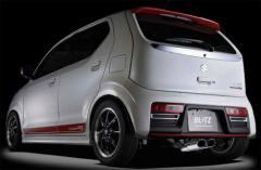 BLITZ NUR-SPEC VS スズキ アルトワークス 2WD HA36S用(63521)
