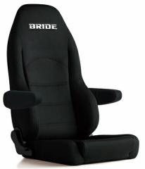 BRIDE DIGO III LIGHT CRUZ(ディーゴ3ライツ クルーズ) ブラックBE  品番 D44ATS