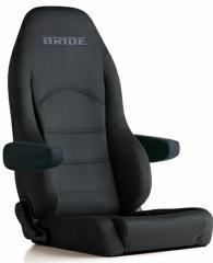 BRIDE DIGO III LIGHT CRUZ(ディーゴ3ライツ クルーズ) チャコールグレーBE  品番 D44KKN
