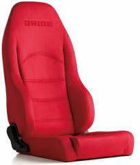BRIDE DIGO III LIGHT(ディーゴ3ライツ) レッドBE  品番 D45BBN