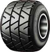 DUNLOP KT7 SL98 ALL-WEATHER 11X6.50-5が2本で1セット