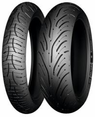 MICHELIN Pilot Road 4 120/60ZR17 55W Front【バイクタイヤ】