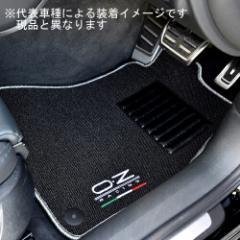 OZ RACING High Grade フロアマット メルセデスベンツ Eクラス W211用