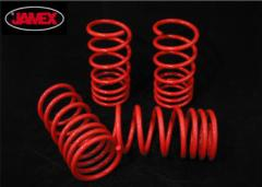 JAMEX スポーツ スプリング RENAULT CLIO 1.8/2.0-16V WILLIAMS用 (120318)