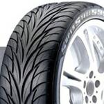 FEDERAL SS595 215/45R17【2154517tire-pas】