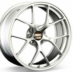 【NISSAN R35GT-R用】BBS RI-D 10.0J&11.0J-20 と MICHELIN Pilot Super Sport 255/40R20&285/35R20 の4本セット