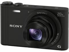 SONY デジタルカメラ サイバーショット DSC-WX350 (B) [ブラック]