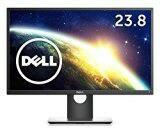 Dell 液晶モニタ・液晶ディスプレイ P2417H [23.8インチ]