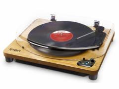 ION Audio オーディオ機器 Air LP WD