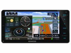 ケンウッド カーナビ 彩速ナビ MDV-Z704W
