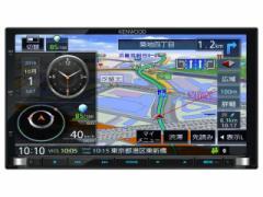 ケンウッド カーナビ 彩速ナビ MDV-Z704