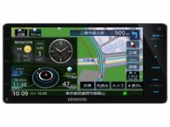ケンウッド カーナビ 彩速ナビ MDV-Z904W