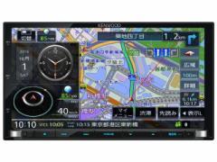 ケンウッド カーナビ 彩速ナビ MDV-Z904