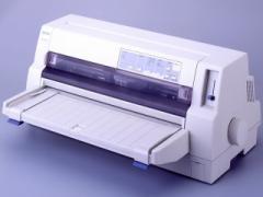 EPSON プリンタ VP-4300C8