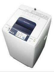 日立 洗濯機 シャワー浸透洗浄 白い約束 NW-R702
