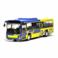 No.09 近鉄バス フェイスフルバス ダイキャストスケールモデル【トレーン社】
