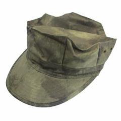 イーグルフォース コンバットキャップ(A-TACS)[Mサイズ] 【サバゲー用帽子 サバイバルゲーム 迷彩柄 5441-M イーグル模型】