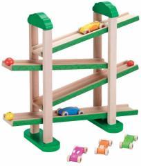 【送料無料!】 森のあそび道具 森のうんどう会 【木製玩具 知育玩具 ベビートイ エドインター】