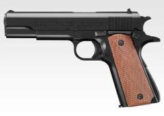 東京マルイ エアーハンドガン コルト M1911A1ガバメント 【トイガン エアガン Colt Government 18才以上用 ホップアップ】
