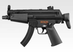 東京マルイ ミニ電動ガン MP5A5 【トイガン 10才以上用 ホップアップ フルオート】
