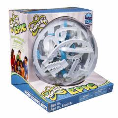 パープレクサス エピック 【トリック数125個 ボール型立体パズル 球体型パズル 3D立体迷路 PERPLEXUS EPIC 正規輸入品】