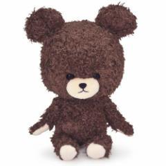 くまのがっこう ぬいぐるみ モコモコジャッキーSサイズ スマイル 【全長21cm クマの学校 熊 the bears school セキグチ】