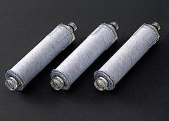 【送料無料】【カートリッジ】 INAX 交換用浄水カートリッジ 標準タイプ JF-20-T 3個入り(1年分) 【浄水器】