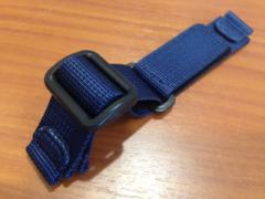 【WENGER】 【ウェンガー 時計ベルト】 【ウェンガー 時計バンド】【優美堂】 腕時計 20mm ナイロン WENGER・ウェンガー ナイロン
