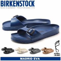ビルケンシュトック マドリッド EVA BIRKENSTOCK MADRID メンズ