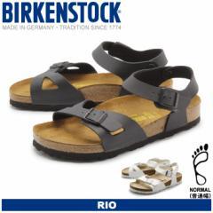 ビルケンシュトック BIRKENSTOCK リオ RIO サンダ...
