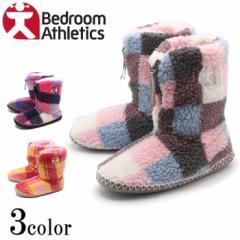 BEDROOM ATHLETICS ベッドルームアスレチクス BED210-091 マグロウ 室内履き レディース  送料無料!