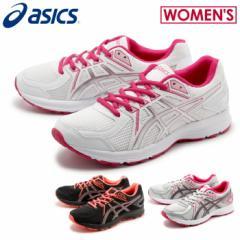 アシックス ASICS ランニングシューズ LADY JOG 100 2 TJG139 靴 レディース