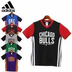 ADIDAS アディダス NBA シューター Tシャツ SMRRN SHTRTEE ITJ22 バスケット キッズ