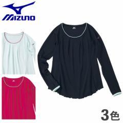 MIZUNO ミズノ ランニング Tシャツ 長袖 J2JA4803 レディース