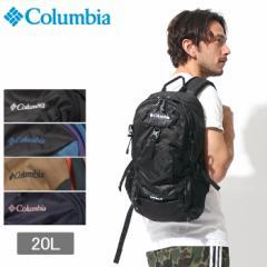 COLUMBIA コロンビア リュックサック キャッスルロック 20L バックパック PU8035 010 20L 送料無料!