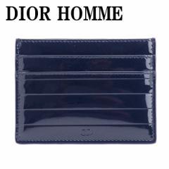 ディオールオム DIOR HOMME メンズ 財布 カードケース 2BKCH001VRI-520