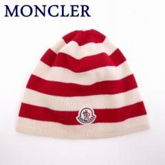 モンクレール 帽子 MONCLER メンズ ニット帽 ストライプ ロゴ ゴルフ ボード 210910020300【tem_b】【every28】【wrp16】